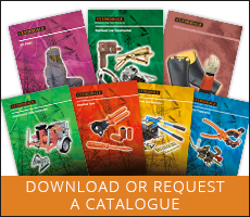 Download or Request a Catalogue